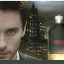"""El actor Jared Leto """"pone de cabeza"""" a Nueva York con la nueva fragancia de Hugo Boss"""
