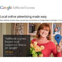 Con Google Adwords Express las empresas locales podrán realizar campañas en sólo 5 minutos