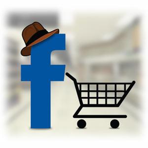Ni centros comerciales, ni pequeño comercio: los más jóvenes quieren ir de compras en Facebook