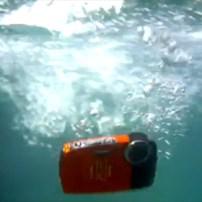 Fujifilm presenta su nuevo producto apostando por los aventureros