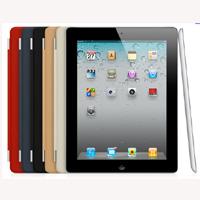 El iPad 2 podría impulsar los ingresos de Apple un 69%