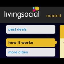 LivingSocial también entrará en Wall Street