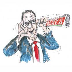 """El escándalo de """"News of the World"""" sacude los cimientos del imperio mediático de Murdoch"""
