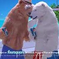 """Pepsi recurre a Foursquare para llevar su """"summer time"""" a las redes sociales"""