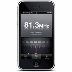 Los smartphones dan fuelle a las emisoras de radio online