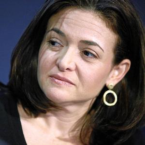 Las 9 claves que convirtieron a Sheryl Sandberg en la mujer más poderosa de Silicon Valley