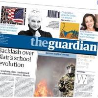 The Guardian suprime su edición internacional, apuesta por la versión online