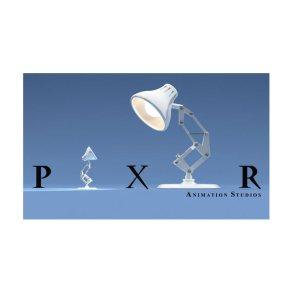 La lámpara de Pixar cobra vida con el proyecto SM-1