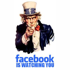 """En Facebook, el botón """"eliminar"""" no es sinónimo de """"borrar"""""""