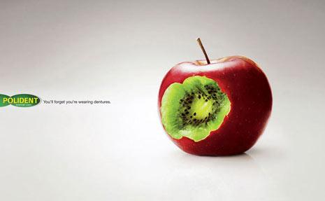 Publicidad impresa increíble de 7 agencias increíblemente creativas