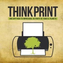 """Tiempo BBDO crea una aplicación para que pensemos antes de darle a """"imprimir"""""""