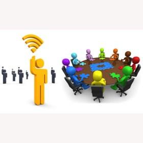 Cómo llevar más allá un evento de marketing tradicional