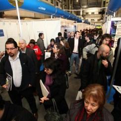 Superados los 5.000 visitantes inscritos a Ecomm-Marketing Madrid 2011