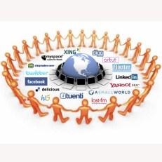 Las redes sociales como soporte: ¿cómo combinar publicidad y presencia?