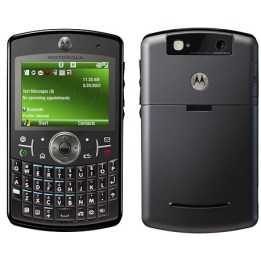 Blackberry pierde adeptos como móvil de empresa frente a Motorola