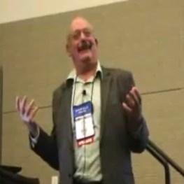 """J.Van Nispen (ICEMD) en DMA 2011: """"los clientes no tienen la solución pero sí ofrecen inspiración"""""""