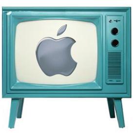 Apple podría estar desarrollando prototipos de televisiones conectadas