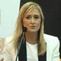 """C. Cifuentes (PP): """"Los social media forman parte de la vida política y deben estar integrados en ella"""""""