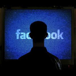 El uso de Facebook durante las horas de trabajo ya supera al consumo de televisión
