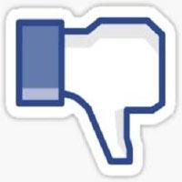 Los mayores fracasos de Facebook en su estrategia online
