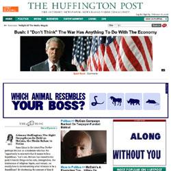 """""""The Huffington Post"""" habla también en francés"""