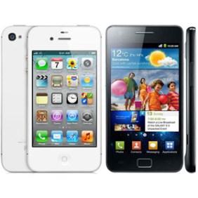 Samsung lidera el mercado de los teléfonos móviles, con un share de más del 25,3%