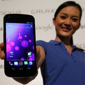 Galaxy Nexus: Google y Samsung hacen realidad los deseos de los clientes de Apple