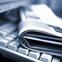 Los periódicos impresos se mantienen como segundo medio en cuanto a ingresos publicitarios