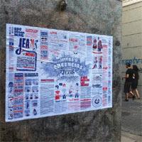 SPF Urban Mag, todo lo que puede contener un metro por setenta centímetros de papel
