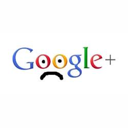 """¿Le están haciendo bullying los """"chicos malos"""" de las redes sociales a Google+?"""