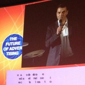 J. A. Martínez Aguilar (Google) en #FOA2012:
