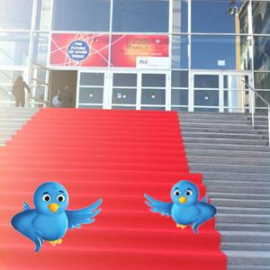 Los mejores tweets de #FOA2012: