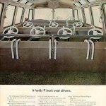 30 anuncios vintage para celebrar el 75º aniversario de Volkswagen