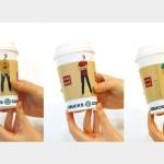 20 anuncios para soplar las diez velas de Starbucks en España