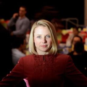 Marissa Mayer podría recibir una compensación desorbitada de 49 millones de euros por transformar Yahoo!