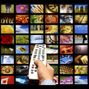 Los ingresos publicitarios en televisión cayeron un 16,4% en el primer trimestre de 2012, según la CMT