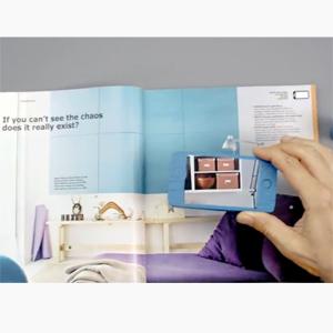El catálogo 2013 de Ikea va del papel al smartphone y de ahí a la tableta