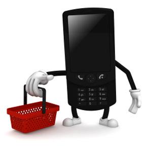 El gasto en compras vía móvil en Europa se multiplicará por 11 en los próximos 5 años