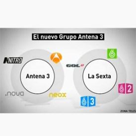 """La CNC responde a Antena 3: las condiciones de la fusión son distintas porque """"se ha juzgado un mercado distinto"""""""
