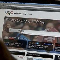 El Comité Olímpico Internacional se estrena en las redes sociales para los Juegos de Londres 2012