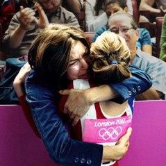 ¿Qué patrocinadores olímpicos están ganando la carrera del vídeo social?