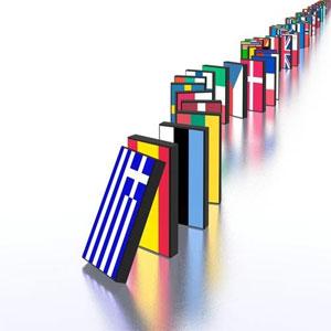"""España y Grecia, """"farolillos rojos"""" en inversión publicitaria, según Nielsen"""