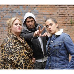 """Paco León: """"Mi propuesta de cine no es anti mercado, sino que trato de vender mi burra"""""""