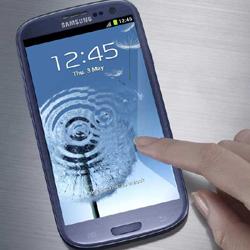 Las ventas de smartphones adelantan un otoño de ganancias récord para Samsung