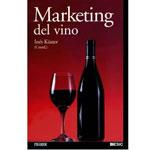 """Inés Küster: """"Marketing del vino"""""""