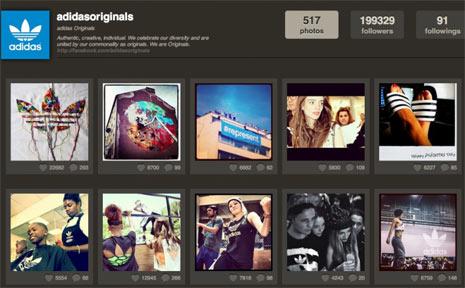 32 marcas que están exprimiendo todo su jugo a Instagram