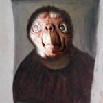 """¿""""Ecce Homo"""" o """"Ecce Mono""""? La creatividad sobre la 'restauración' se desborda en las redes sociales"""