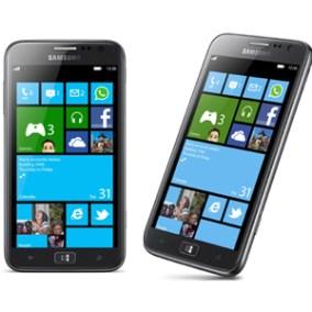 Samsung lanza el primer smartphone con Windows 8 del mundo