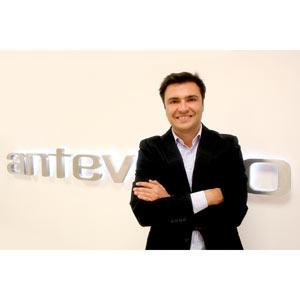 Fernando García, nuevo director general de Antevenio