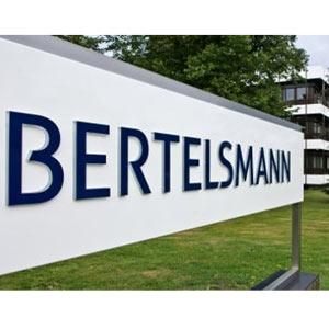 Su división de prensa no logra aguar la fiesta a Bertelsmann, que siguió creciendo durante la primera mitad del año